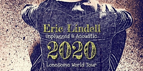 Eric Lindell tickets