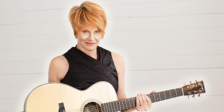 POSTPONED | Shawn Colvin: Steady On 30th Anniversary Tour w/ Daphne Willis @ SPACE tickets