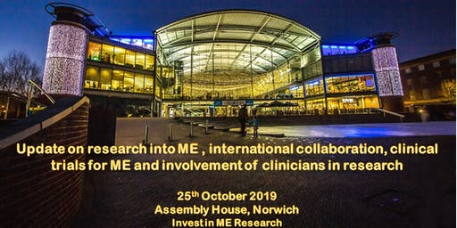 An Update on Research and Treatment of Myalgic Encephalomyelitis (ME)