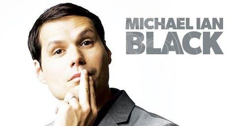 "Michael Ian Black Live from TVLand's ""The Jim Gaffigan Show"", Netflix & ""Noted Expert"" at Arlington Drafthouse"