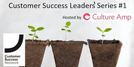 Customer Success Leaders' Series