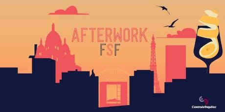 Afterwork Alumni FSF tickets
