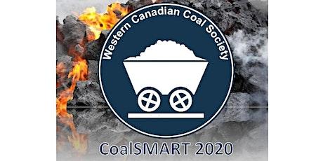 CoalSMART 2020 tickets