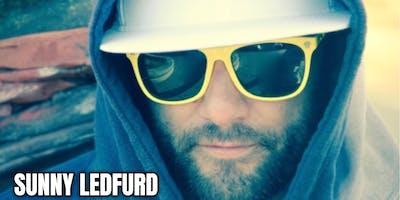 Sunny Ledfurd at Flat Iron | Greensboro