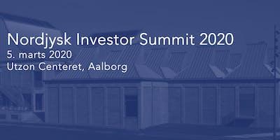 Nordjysk Investor Summit 2020