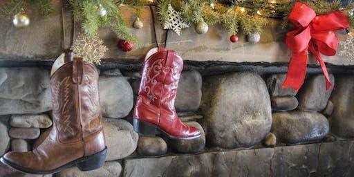 1st Annual Twin Oaks Ranch Christmas Bash!