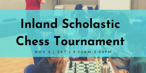 Inland Scholastic Chess Tournament