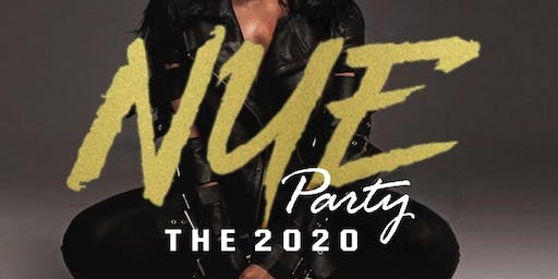 NYE PARTY THE 2020