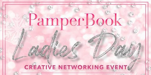Pamperbook Ladies Day