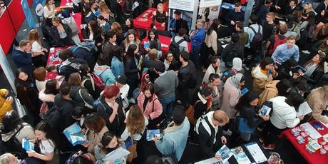 Lancaster University- Meet the Employer Fair 2020 (Employer Sign-up) tickets
