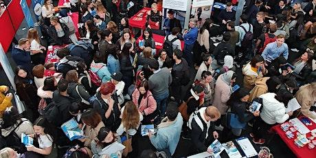 Lancaster University- Meet the Employer Fair 2020 (Employer Sign-up) tickets