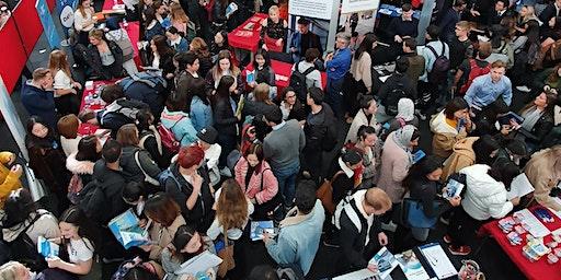 Lancaster University- Meet the Employer Fair 2020 (Employer Sign-up)