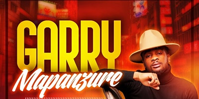 Garry Mapanzure EP Launch Party