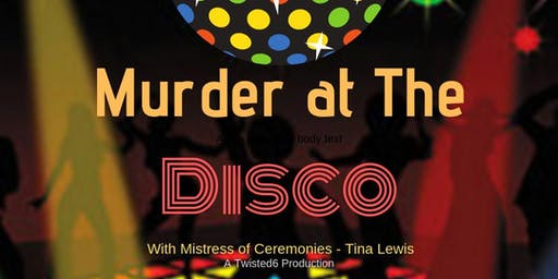 Murder at the Disco - 1979
