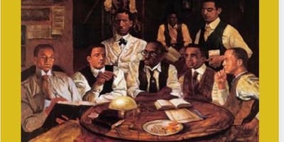 Alpha Phi Alpha Fraternity Inc Greater Boston 113th Founders Day Luncheon