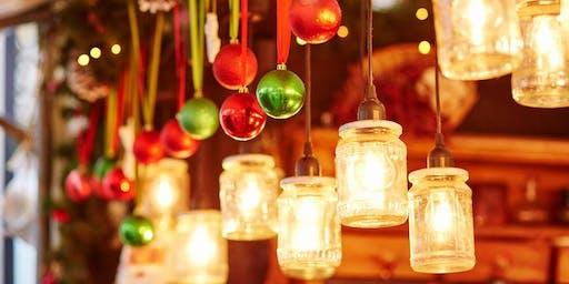Weihnachtsmarkt im backSTAGE