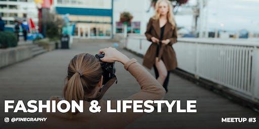 Photoshoot Meetup #3: Fashion & Lifestyle