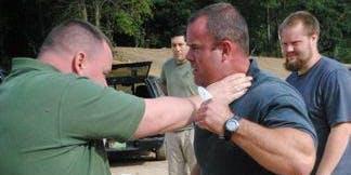 Knife Skills for Concealed Carry (Greg Ellifritz)