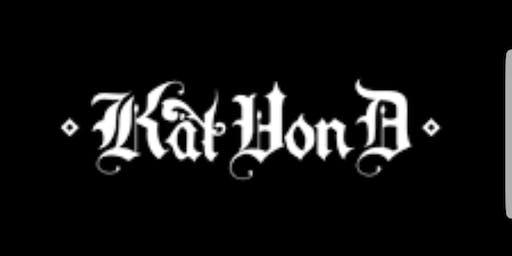 Kat Von D Masterclass