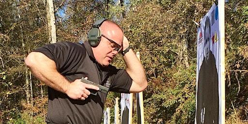 Extreme Close Quarters Gunfighting (Greg Ellifritz)