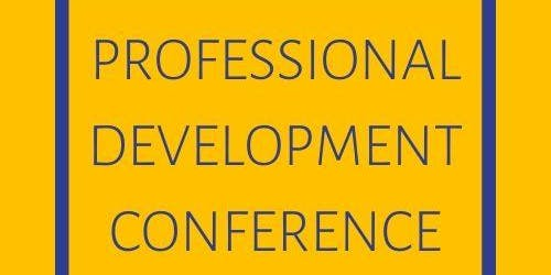 Professional Development Conference 2019