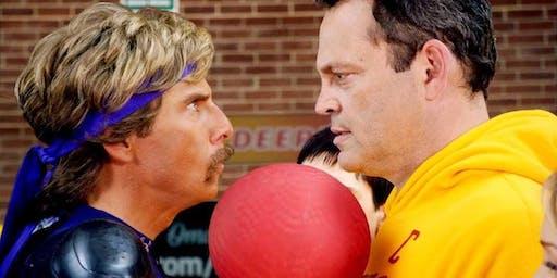 Halloween Dodgeball Tournament