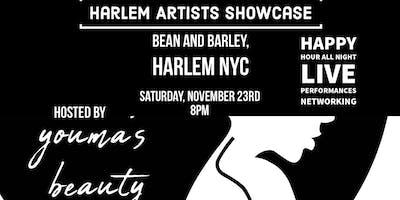 Harlem Artists Showcase