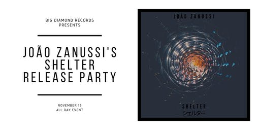 SHELTER Release Party