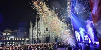 Capodanno a Milano 2020