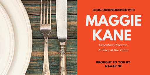 Social Entrepreneurship: Maggie Kane