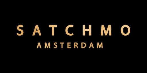 Satchmo's Sunday Brunch X Oded Nir