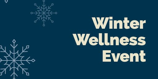 Winter Wellness Event