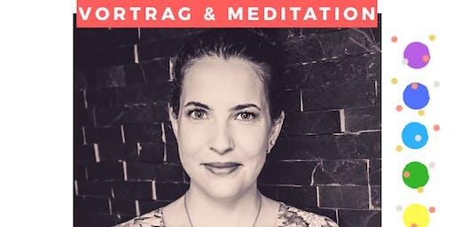 Aura & Chakren (Vortrag & Meditation)
