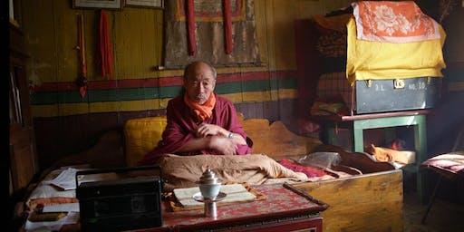Cherish the Doctrine, Live United, Radiate Love   Regional Sangha Weekend