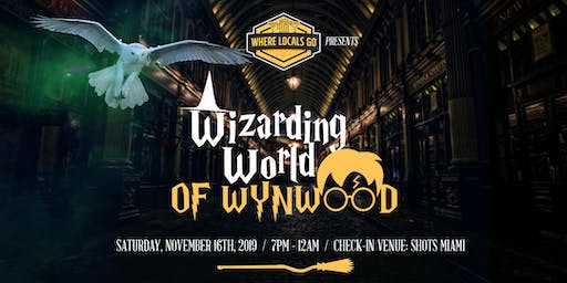 Wizarding World of Wynwood
