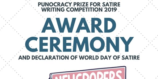 PUPS Award Ceremony/Get-Together, 2019