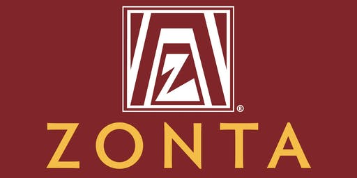 Zonta Club of Annapolis Dinner Mtg W/ Guest Speaker MD Delegate Atterbeary