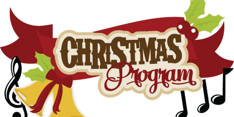 NAC Annual Christmas Program tickets