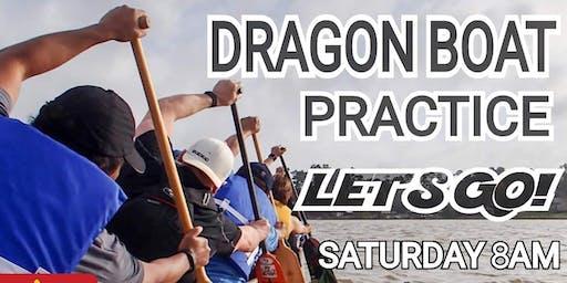 Oct 26 Practice with Island Warriors