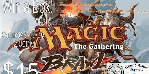 Magic Brawl 1v1 Win-a-Box Tournament