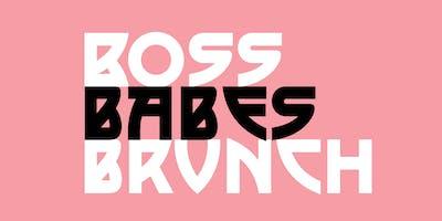Boss Babes Chester: November Meet Up