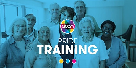 LGBTI Aged Care Inclusive Practice tickets