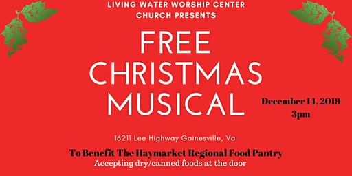 Free Christmas Musical
