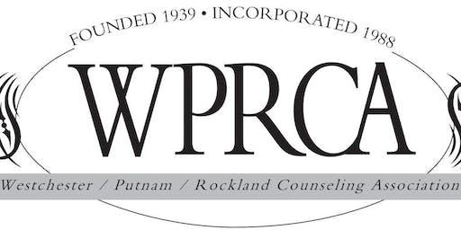 WPRCA Event - Mindfulness