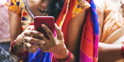 Le nouveau Rêve Indien: L'Inde Digitale et ses opportunités
