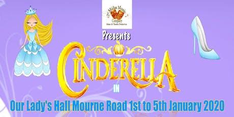 Drimnagh Panto - Cinderella tickets