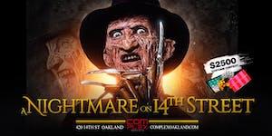 A Nightmare on 14th Street | Halloween Extravaganza @...