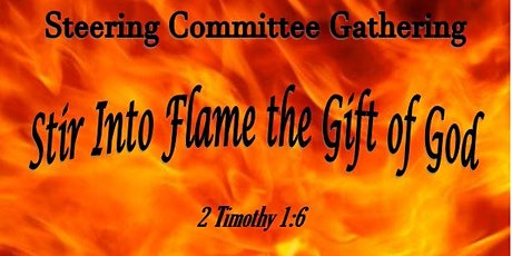 Charismatic Conference Steering Committee Gathering tickets