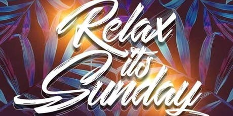 Relax it's sunday  billets