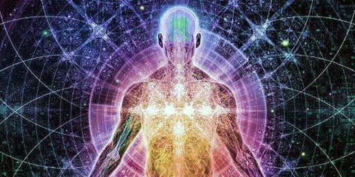 An Evening of Sound and Vibrational Healing